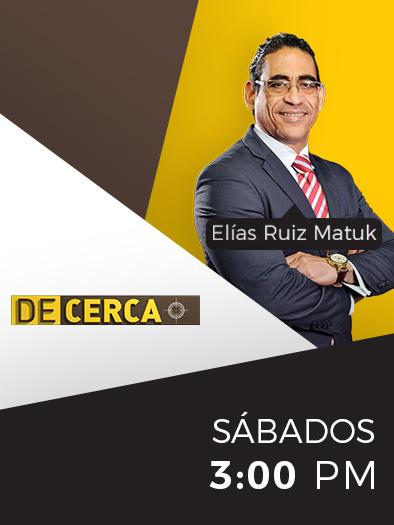 De Cerca