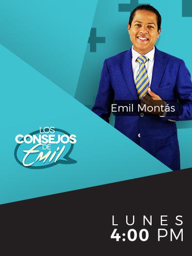 Los Consejos de Emil