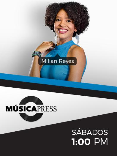 Música Press
