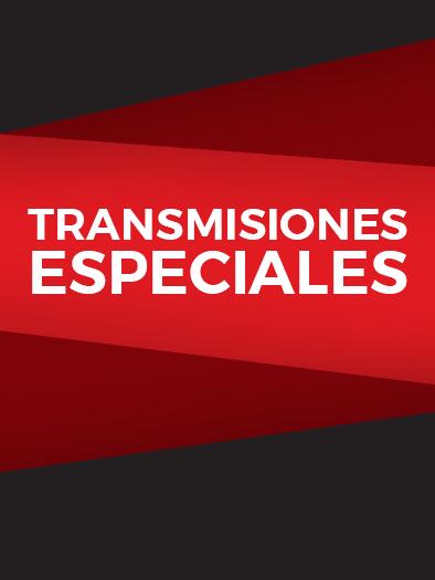 Transmisiones Especiales END TV