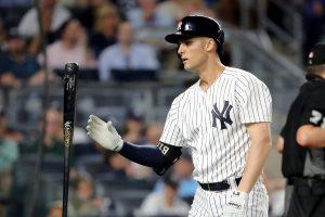 Cambio entre Yankees y Rays
