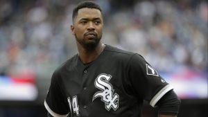 Eloy Jiménez podrá reanudar actividades de béisbol