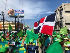 Marcha Verde anuncia caminata al Palacio Nacional para exigir se proteja río Ozama