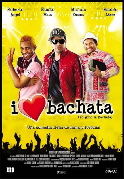 Vea en linea Película I love Bachata