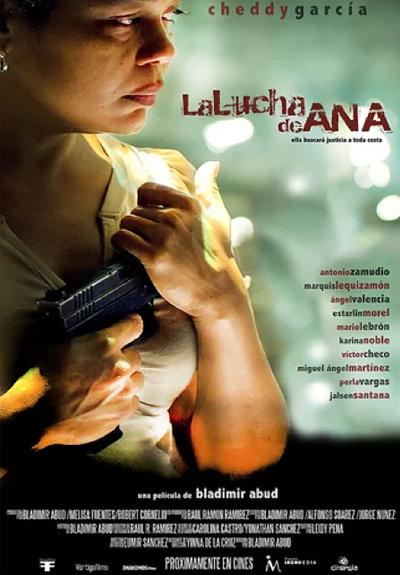 Privado: Vea en linea Película La lucha de Ana