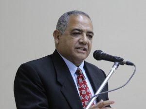 Miguel Collado dictará conferencia sobre Hostos en la Academia de Ciencias de RD