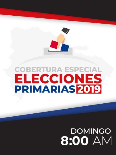 Elecciones Primarias 2019