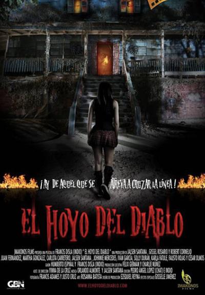 Vea en linea la película El hoyo del diablo.