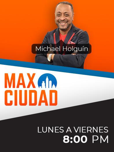 Max Ciudad