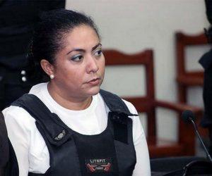 (VIDEO) Padres de Emely Peguero no fueron notificados sobre audiencia de Marlin Martínez este lunes