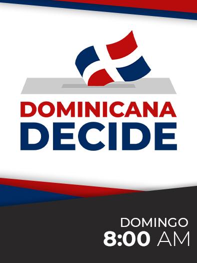 Dominicana Decide 2020