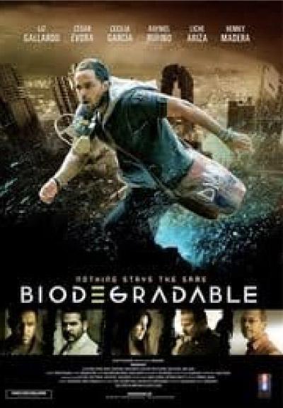 Vea en linea la película  Biodegradable