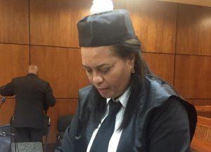 (VIDEO) Jueces SCJ reservan fallo sobre Marlin Martínez para próxima audiencia