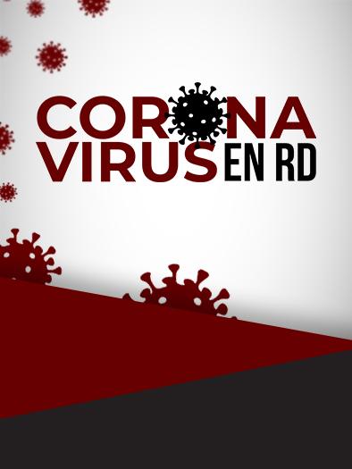 Coronavirus en RD