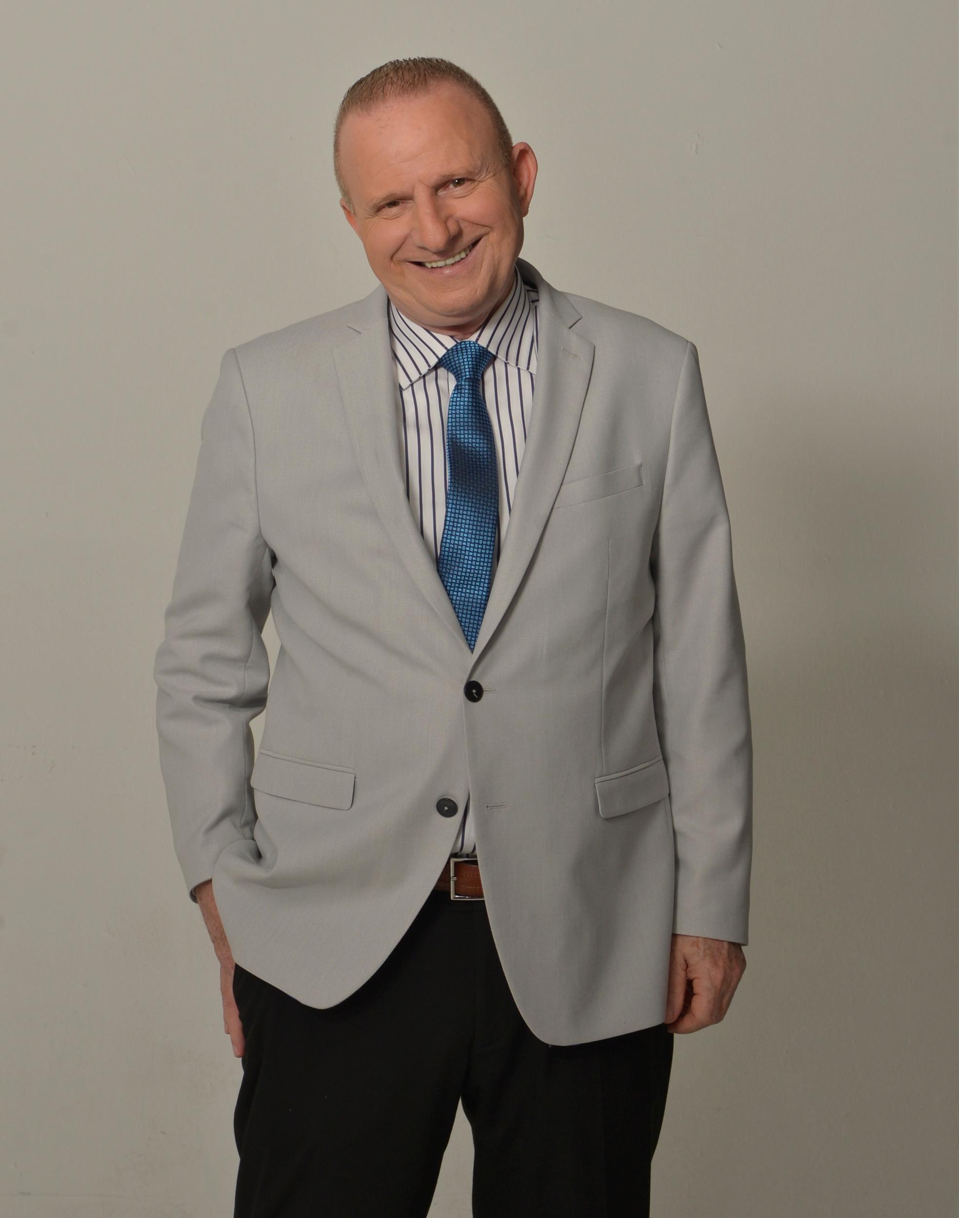 Massimo Borghetti