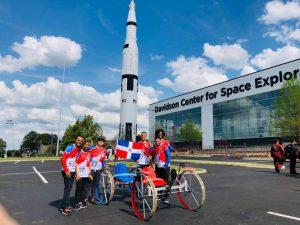 """Estudiantes del INTEC son elegidos """"Top teams"""" en competencia de la NASA"""