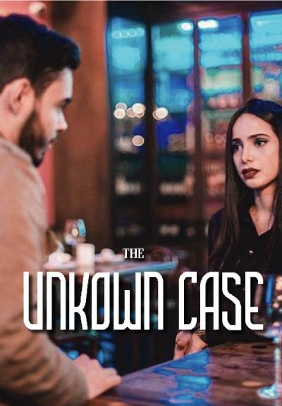 #ENDTV  La serie el Caso desconocido.