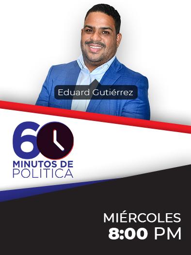60 Minutos de Política