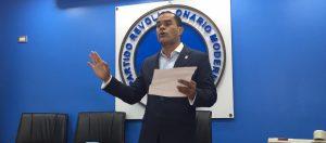Diputado PRM dice aspirará a la alcaldía SDO para el 2024