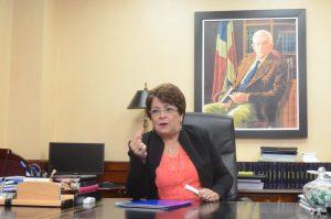 Alejandrina: Derrocamiento del Profesor Juan Bosch en 1963 fue un duro golpe a la democracia dominicana