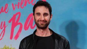 El actor español Dani Rovira confirma que sus linfomas han desaparecido