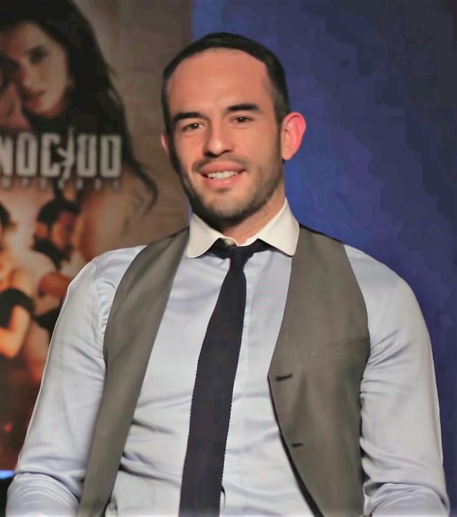 Guillermo Iván