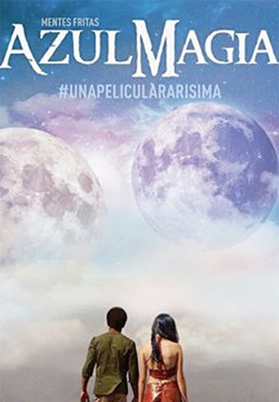 "Vea en linea Película ""Azul Magia"", una película rarísima –"