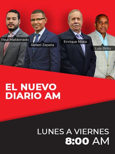El Nuevo Diario AM