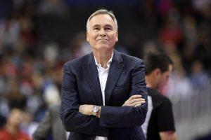 D'Antoni deja su puesto de asistente en Nets para ser entrenador jefe