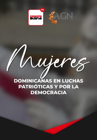 #ENDTV Especial:  Documental de las Mujeres Dominicanas en Lucha por la Democracia