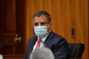 """Defensa Tommy Galán dice: Su defendido """"fue usado en caso Odebrecht no como imputado, sino como chivo expiatorio"""""""