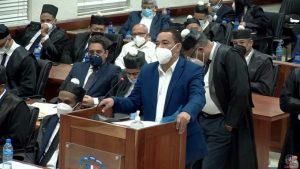 Wacal Vernavel Méndez, imputado en Caso Pulpo, deberá permanecer en prisión