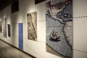España y Costa Rica inauguran muestra sobre travesía de Magallanes y Elcano