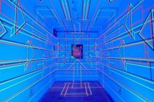 Inauguran en Nueva York la primera galería de arte dedicada a obras en NFT