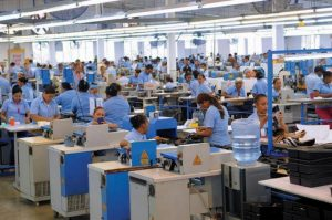 Empresas ligadas a Proindustria crean 18,526 empleos directos en primer semestre de 2021