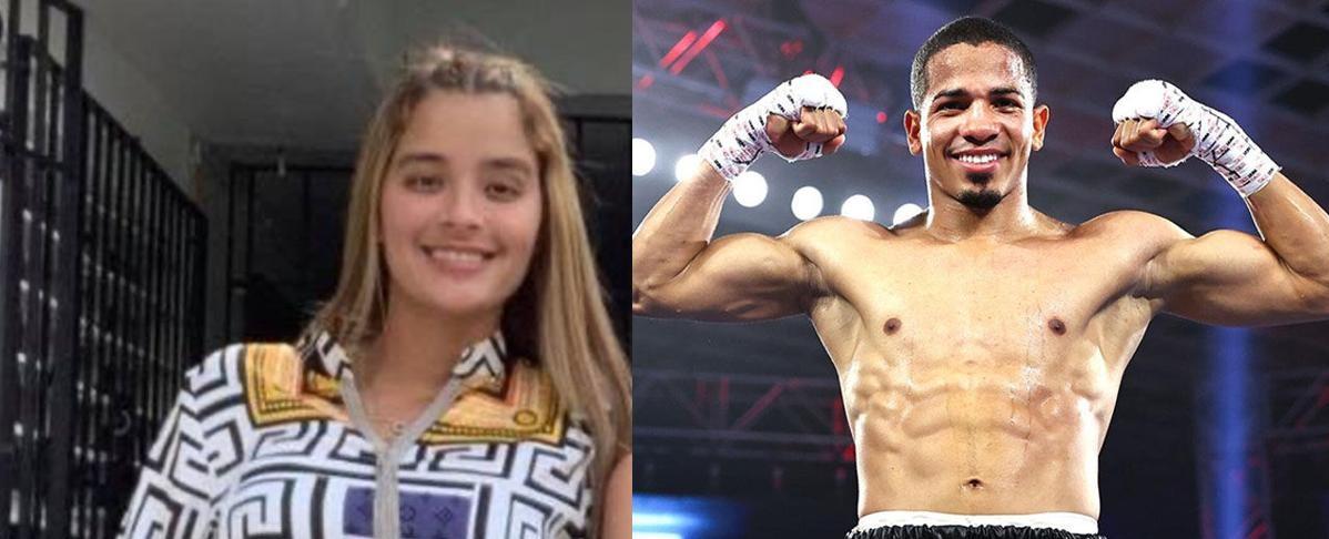 Policía cita boxeador Félix Verdejo por vínculo con desaparición de una  mujer