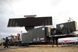 Argentina exportará a Nigeria dos radares aéreos para uso civil