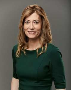 Anne Milgram, Directora DEA