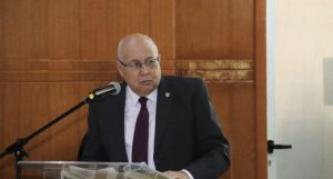 Salud Pública y varios funcionarios lamentan muerte del doctor Erasmo Vásquez