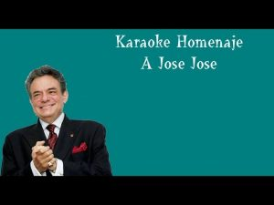 Fanáticos y familiares recordaron al cantante José José con karaoke virtual
