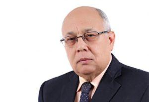 Fallece el doctor Erasmo Vásquez, exministro de Salud Pública