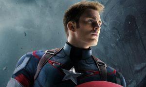 Marvel prepara una cuarta película de Captain America