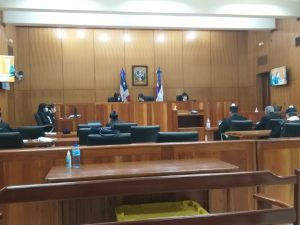 En juicio Odebrecht: Defensa pide extinción acción penal contra exdirector Inapa
