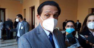 (VIDEO) El ministro Rivera garantiza segunda dosis en segunda jornada especial de vacunación