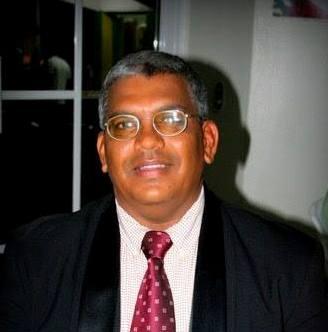 Julio Lavandier, Director Costa Nordeste del CRD.