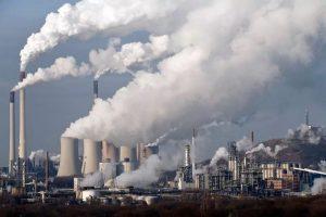 Alemania planea recortar sus emisiones contaminantes en un 65 % para 2030