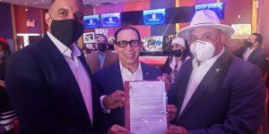 Entidades dominicanas en NY plantearon múltiples necesidades ante comisión Senado RD