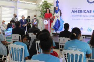 Aseguran  Abinader está comprometido con mayor inclusión de niñas y adolescentes en la tecnología