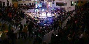 Fighting Force y Titan FC celebrarán primera cartelera de MMA con público