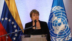 ONU alerta de creciente cerco a instituciones de derechos humanos en Latinoamérica